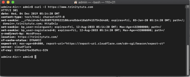 Redirect www site traffic to non-www website nginx