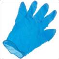 Chemical Resistant, Disposalbe Glove