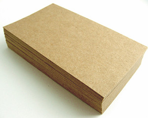 Jenis Kertas Undangan Samson Kraft