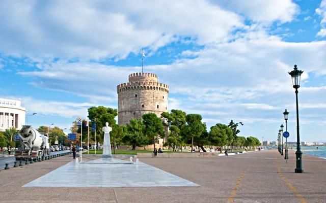 Selanik Beyaz Kule'nin Hikayesi | Turna.com