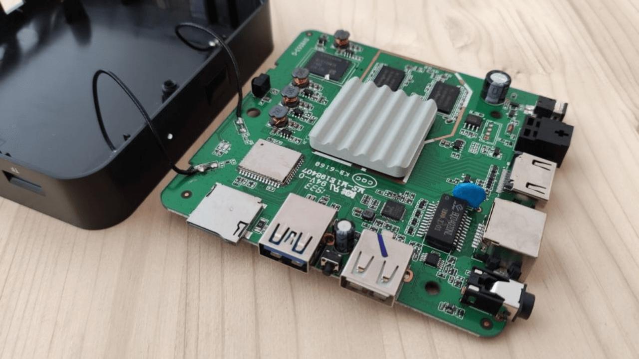 وصف جهاز MINIX NEO T5 تي في بوكس_5