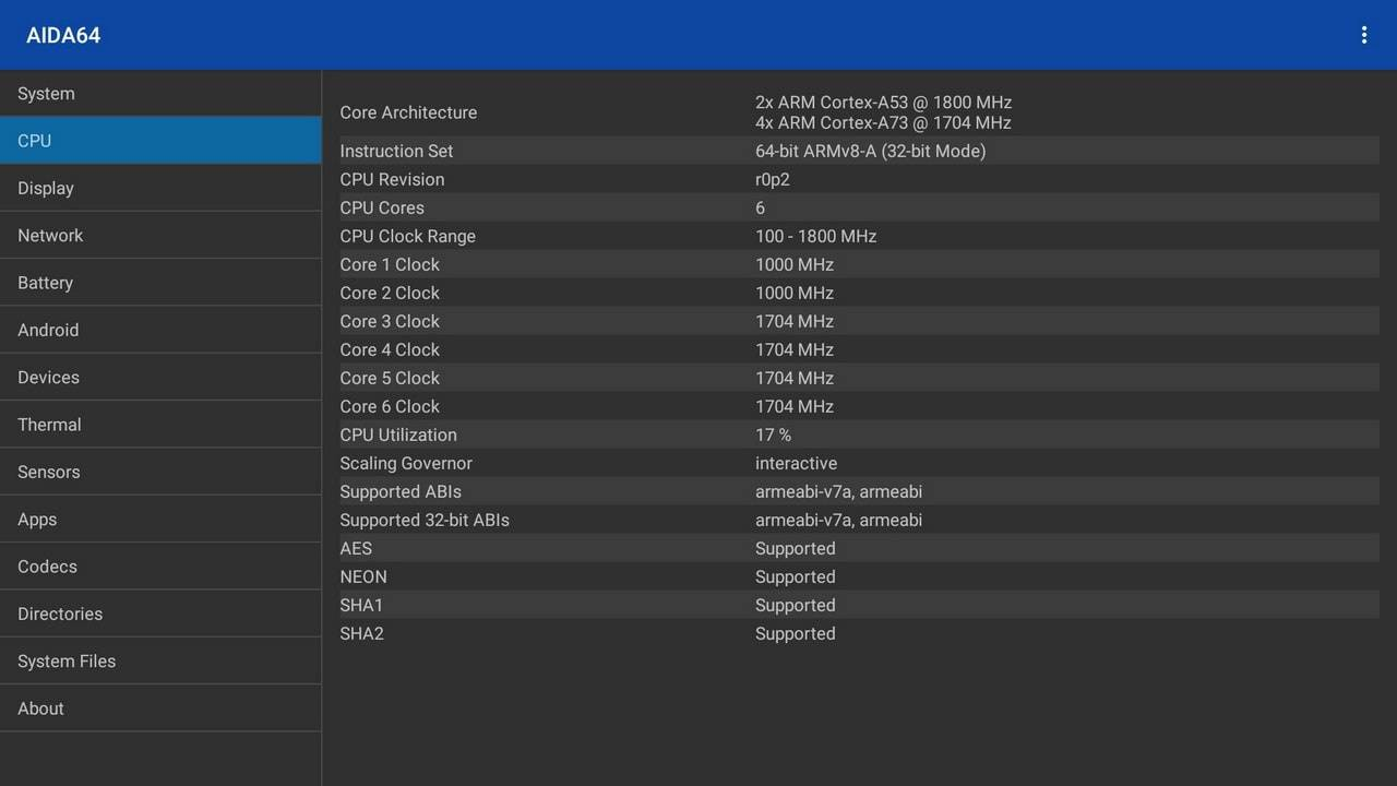 وأداء جهاز A95X MAX Plus 2
