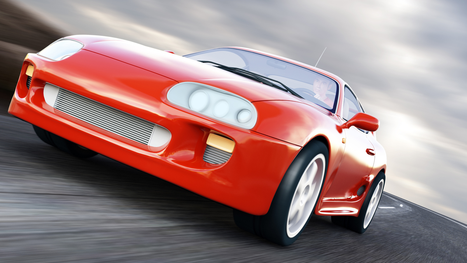 Exotic Carse Sports Cars Quizzes