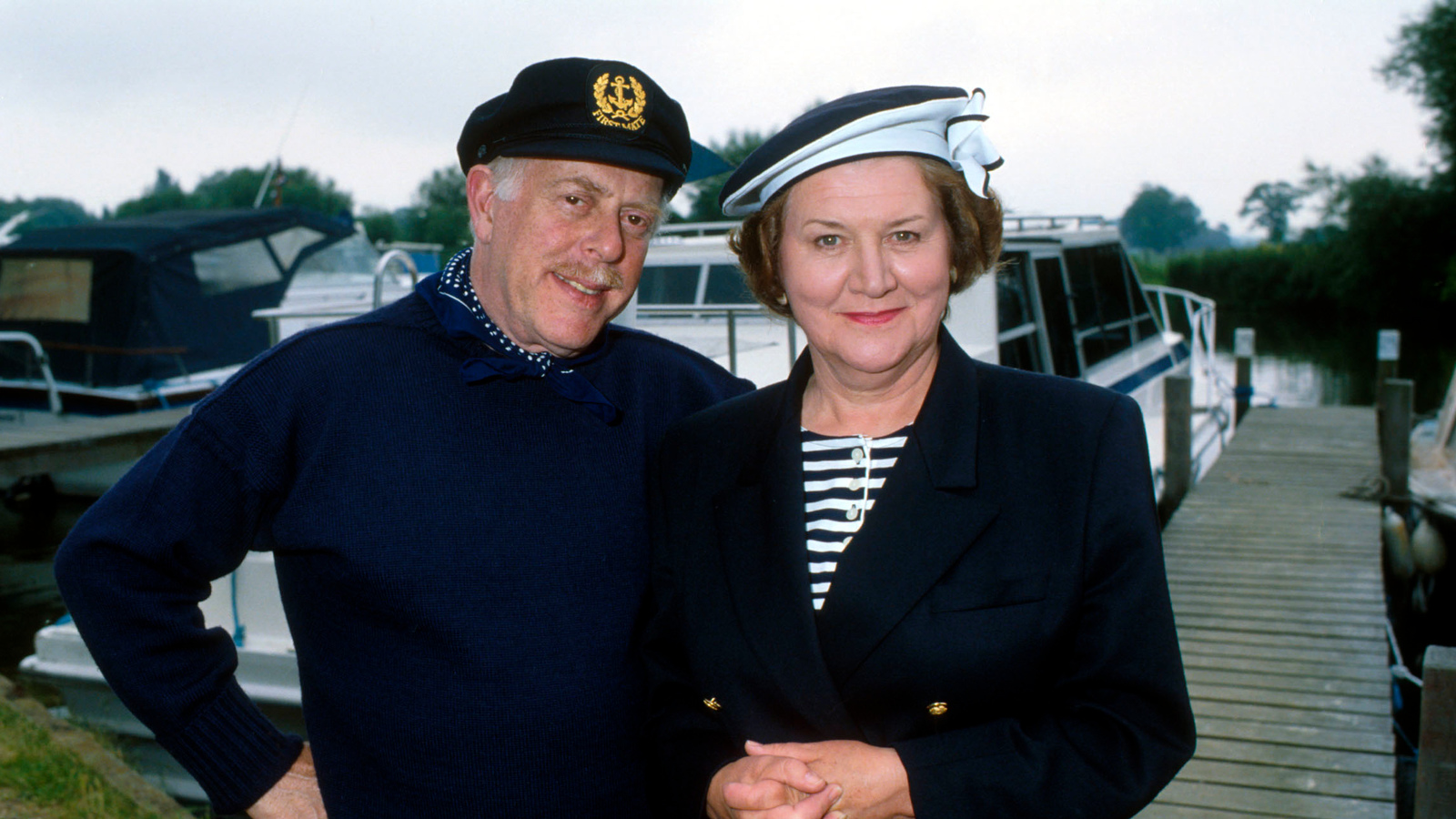 About Keeping Up Appearances Keeping Up Appearances Gold
