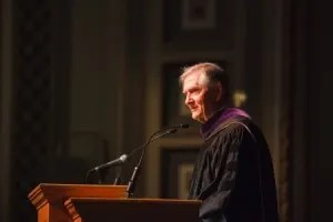 Honorable J. Clifford Wallace, U.S. Court of Appeals, 9th Circuit