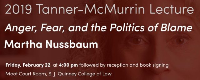 2019 tanner-mcmurrin lecture banner