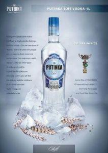 putinka vodka