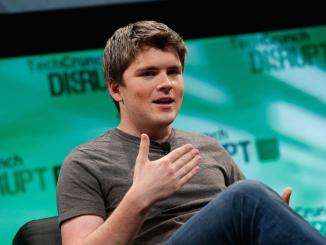 John Collison the cofounder and president of Stripe
