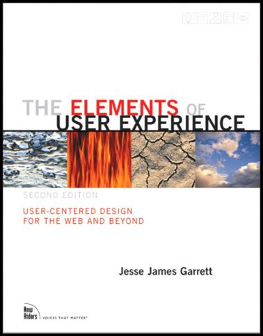 the elements of user exeperience