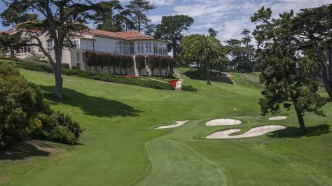 2021 U.S. Women's Open to The Olympic Club