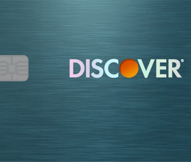 Discover It Balance Transfer 341 Bankamericard Credit Card