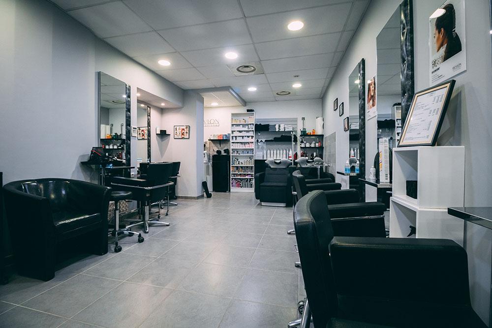 mc coiffure salon de coiffure mixte a