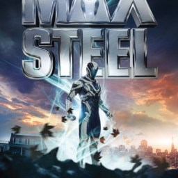 maxsteel jpoenh - Max Steel