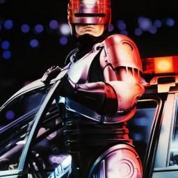 robocop ndys5r - Robocop