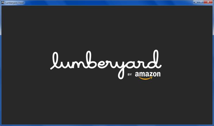 Amazon_Lumberyard_Launcher