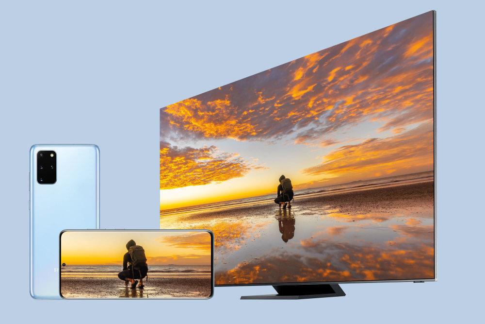8K Images - 8k Neu Erleben Mit Einem Samsung Smartphone Und Tv Auto Und Technik Gq