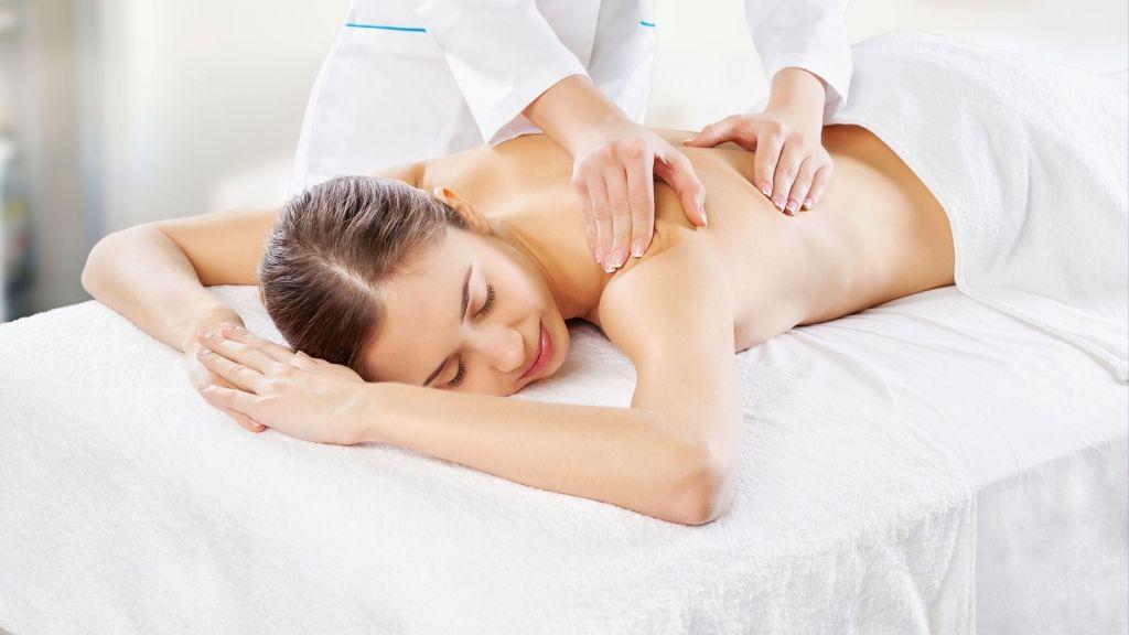 Terapi Pijat Sebagai Bentuk Perawatan Untuk Kesehatan Tubuh