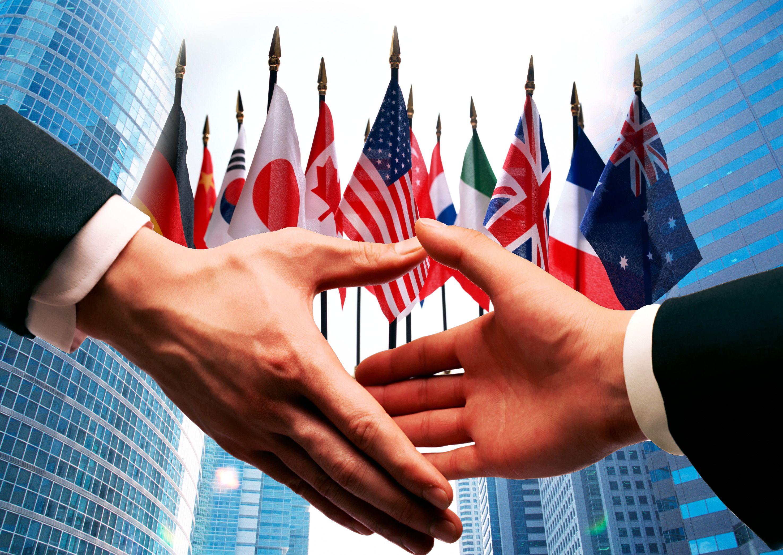 negocios internacionales | plusintegralconsultores