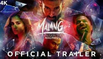 Malang Full Movie Download 300mb 2020