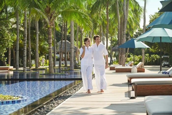 Fairmont Maldives Sirru Fen Fushi to welcome new wellness residencies