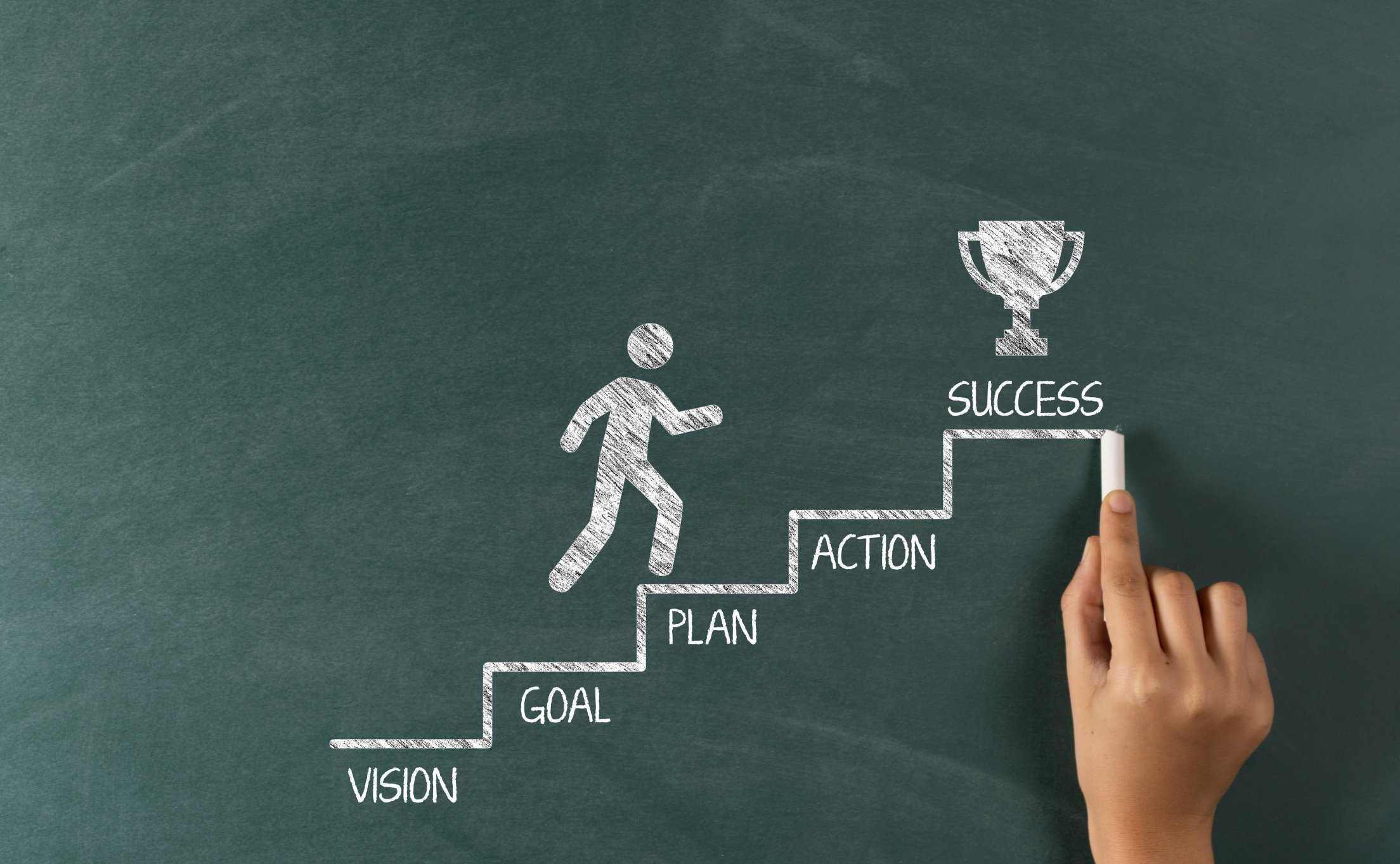 Five Reasons Why The Career Ladder Learning Approach Works