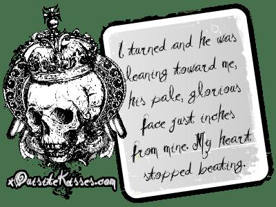 Skull Quotes Graphics
