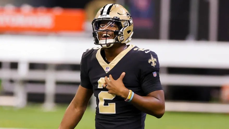 Report: Saints likely 'front-runner' to re-sign Winston   Yardbarker