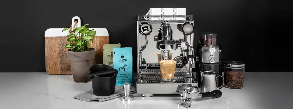 Buy Coffee Machines Grinders Milk Frothers Online Yuppiechef