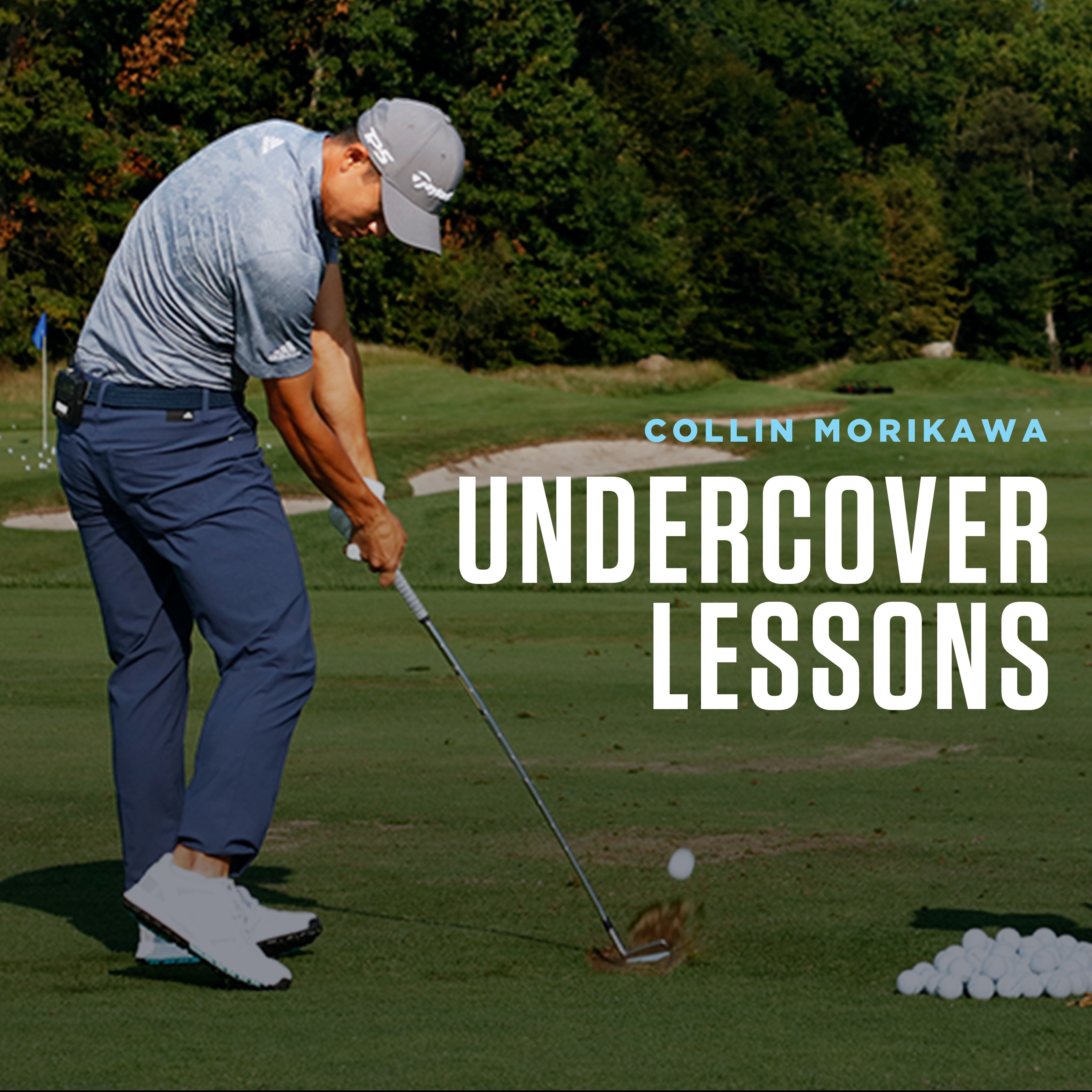 Undercover Lessons