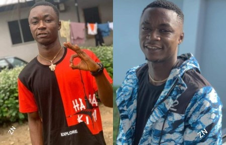 How 20-Year-Old Nigerian Singer, Daniel Chibuike Sleek Was Shot Dead By A Policeman In Rivers State (Video)