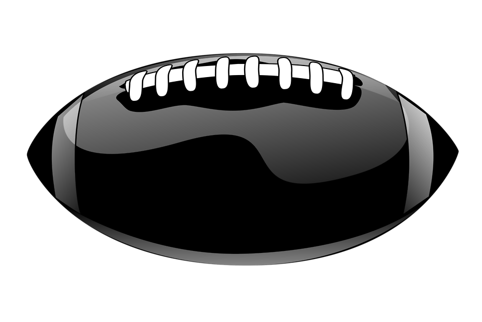 Football | Free Stock Photo | Illustration of a football ... (958 x 639 Pixel)
