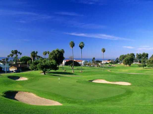Ocean+City+Golf+Courses