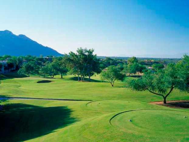Tucson+Golf+Resorts