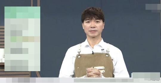 """""""우울해진 박수홍, 홈쇼핑 생방송 출연 …"""""""