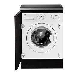 Renlig Iwm60 Lave Linge Integre Blanc Ikeapedia