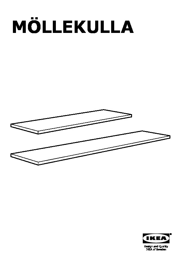 Möllekulla Plan De Travail Chêne Ikea France Ikeapedia