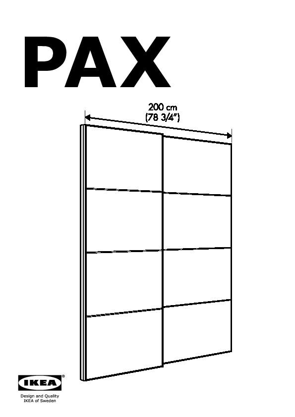 pax armoire penderie blanc auli mehamn