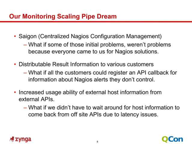 How Zynga Handles Monitoring at Scale in Its Hybrid zCloud