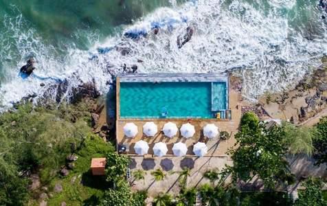 Camia Resort & Spa Phú Quốc, gồm Bữa Sáng