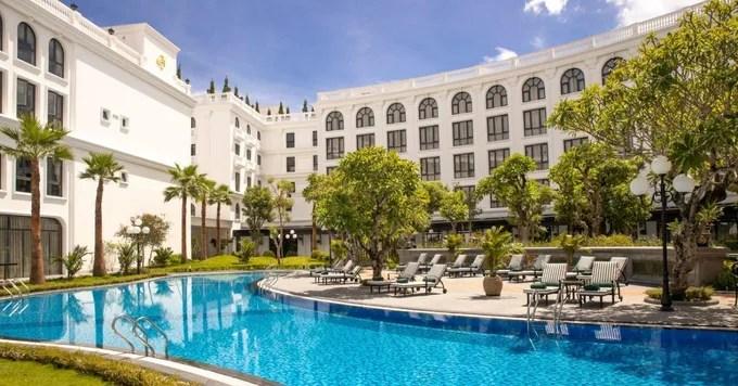 Khách sạn Silk Path Grand Hue Hotel & Spa
