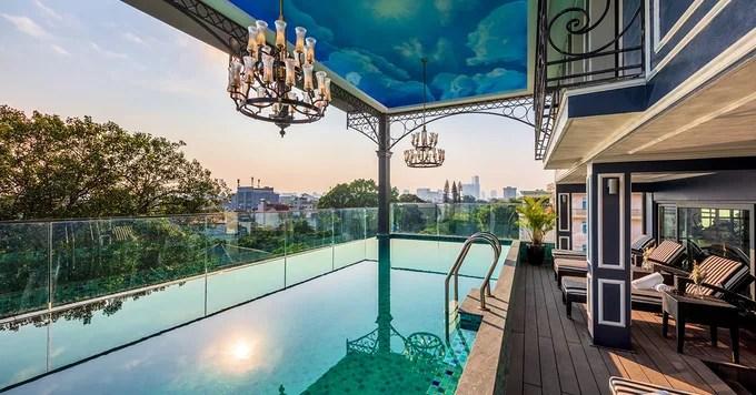 Những Khách Sạn Gần Lăng Chủ Tịch Hồ Chí Minh