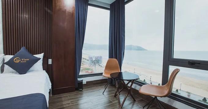 Sea View Quy Nhơn Hotel