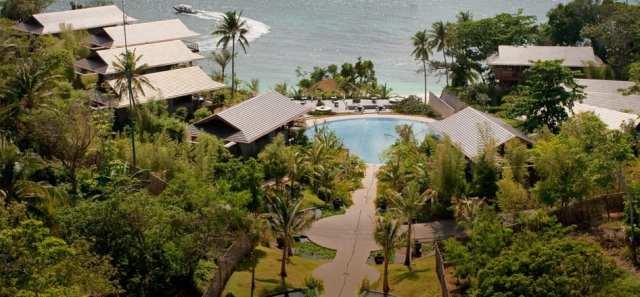 圖片取自Asya Premier Suites Boracay官網。