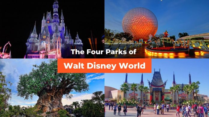 Disney World's Theme Parks