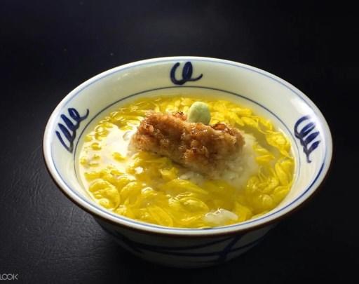 大阪必吃美食,雲鶴 米其林懷石料理