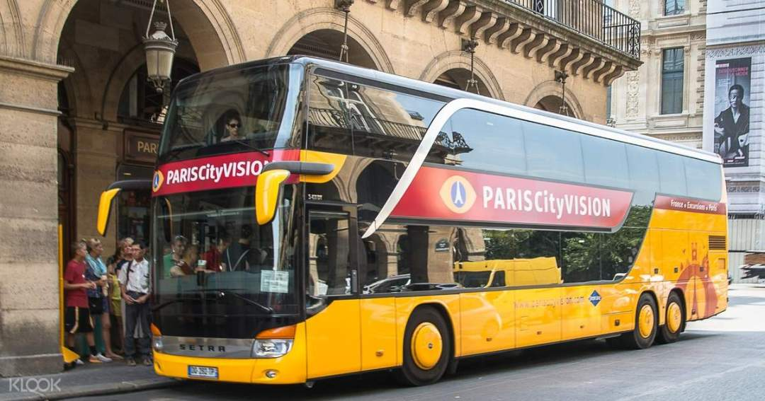 Image result for city bus in paris pictures