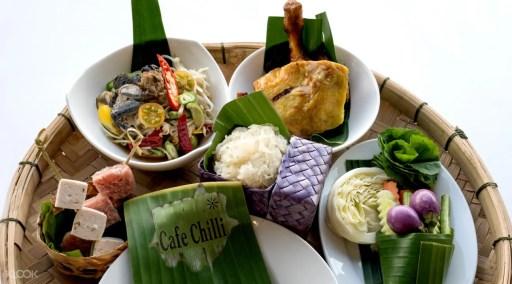 曼谷Cafe Chilli Issan Rustic - 菲奇隆