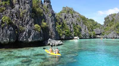 El Nido Island Hopping Tour A - Klook
