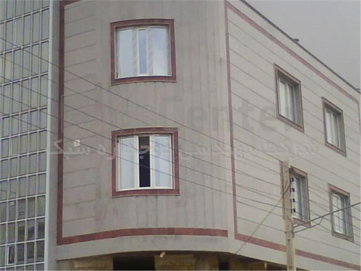 قیمت انواع پنجره های دوجداره