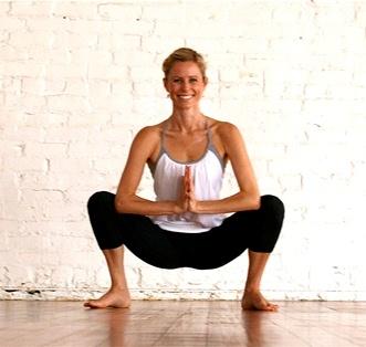 Image result for goddess squat